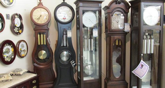 clocks - Howard Miller Clocks